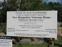 NH Veterans Home