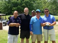 2016 PVI Golf Outing